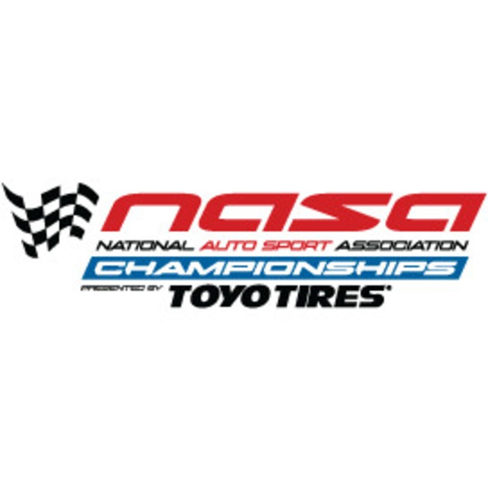 2018 NASA Championships by Toyo Tires Results - 12-SEP-2018 | RaceHero