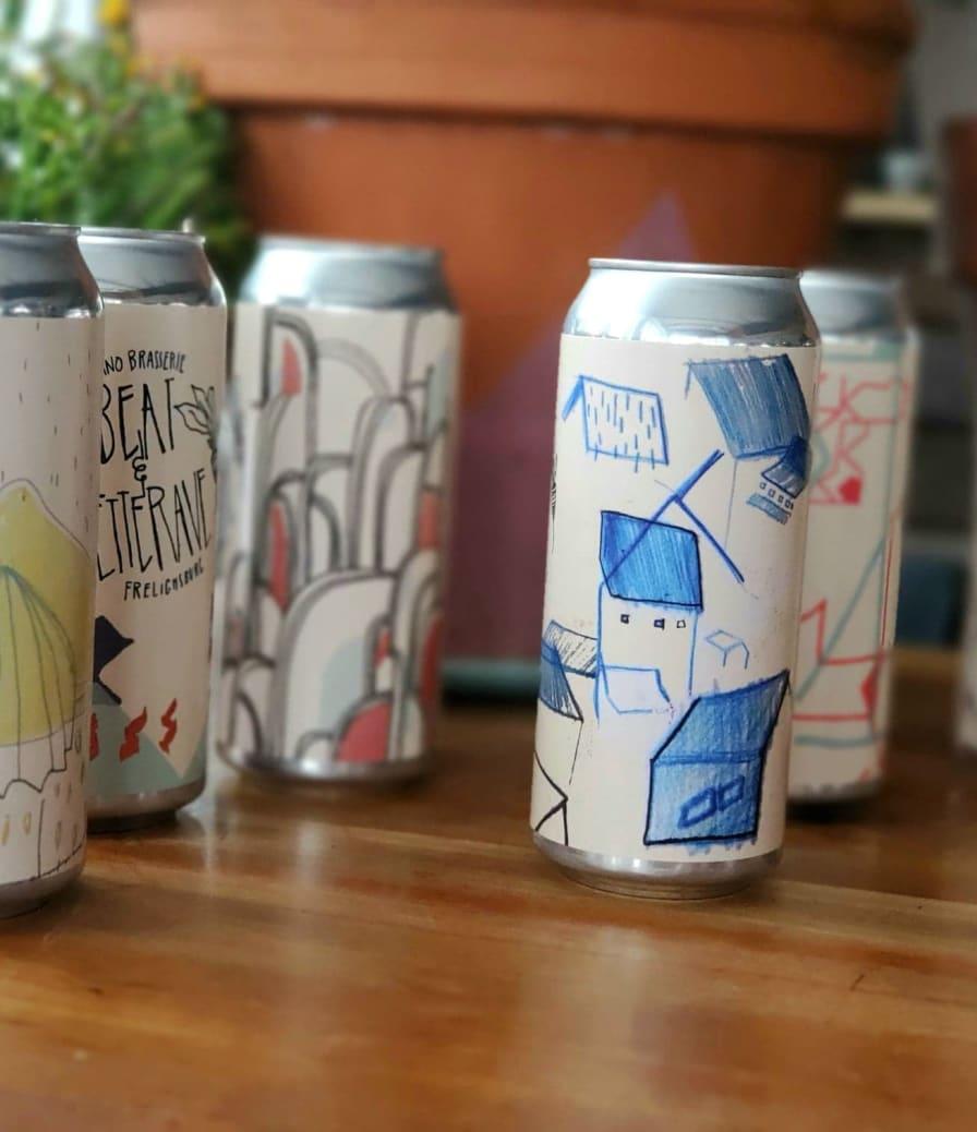 Nos bières - Beat & Betterave