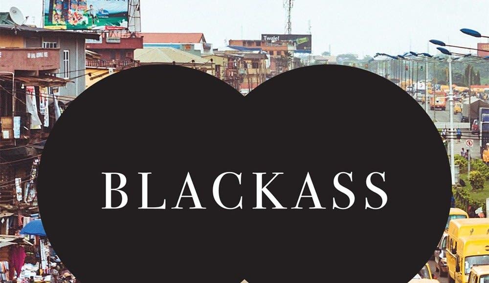 Blackass IGONI A. BARRETT