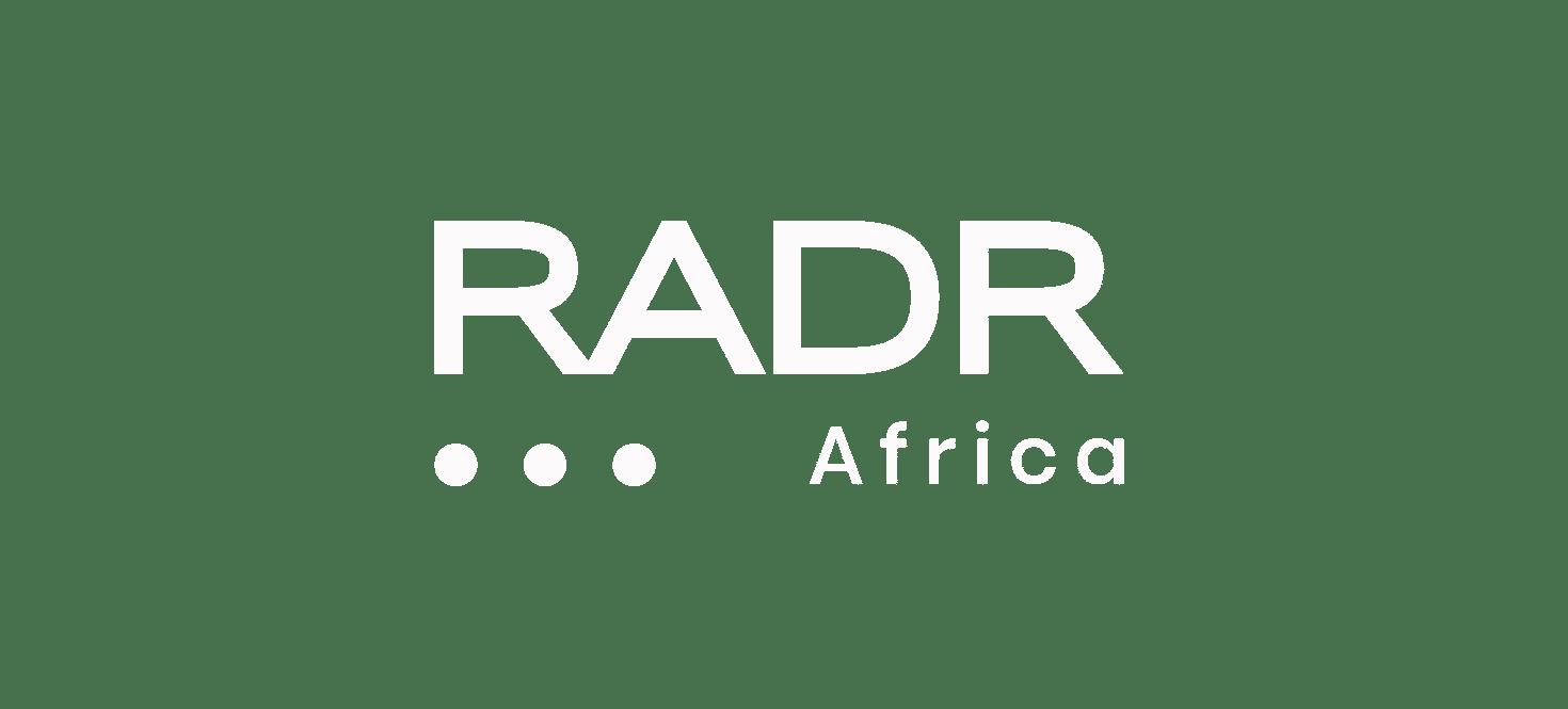 Radr Africa