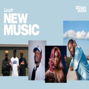 Loudr New Music Monday