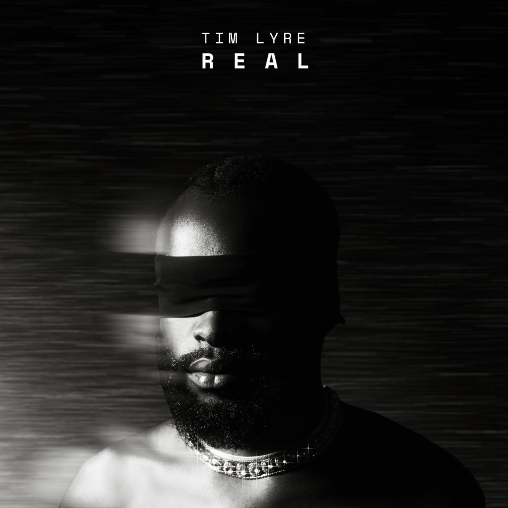TIM LYRE releases new single Real
