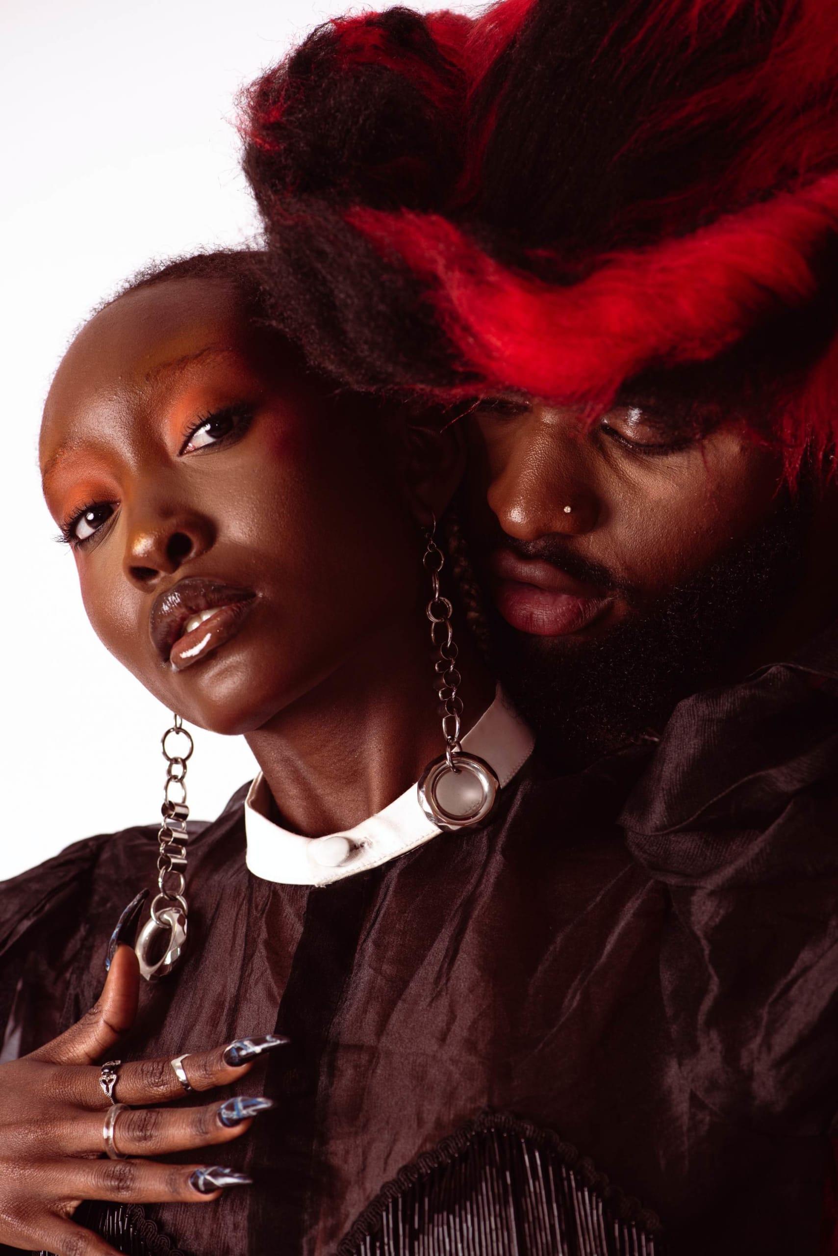 queer African