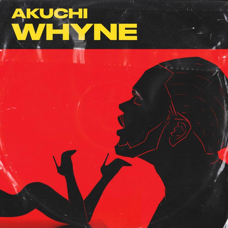 Akuchi Whyne artwork