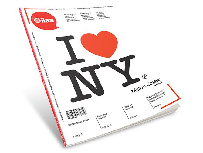 ILAS Magazine
