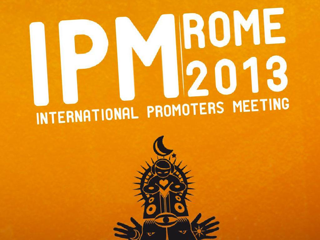 IPM Rome 2013 Magazine