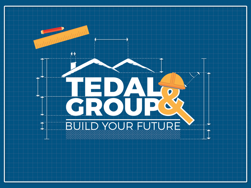 TedAl & Group srls naming e logo