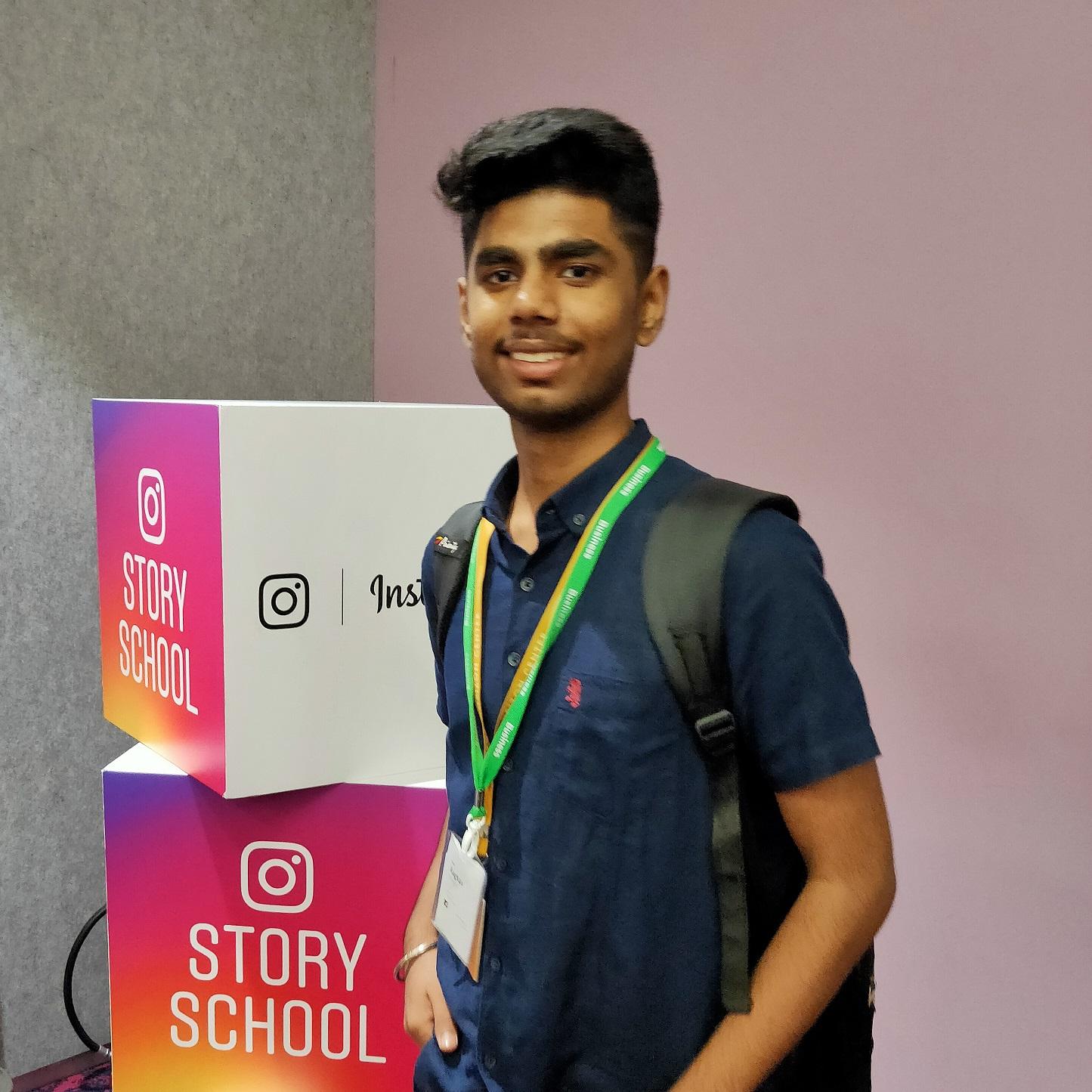 Raghav Dhingra | HelloWorld