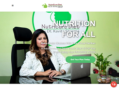 Nutricure Diet