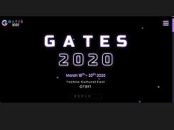 GATES 2020