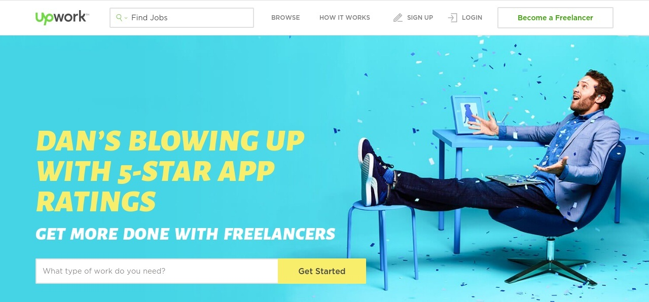 Top 15+ Best Online Freelancing Websites 2017