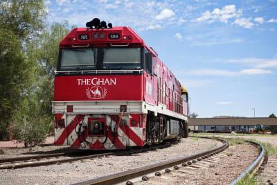 Adelaide–Darwin railway