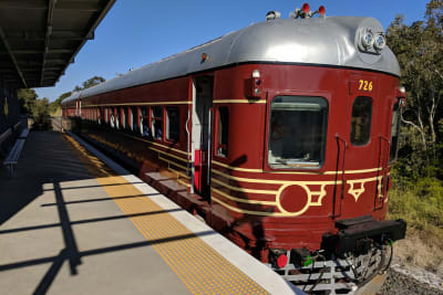600/700 class railcar