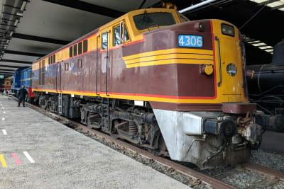 43 class locomotive