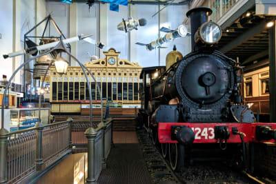 Z12 class locomotive