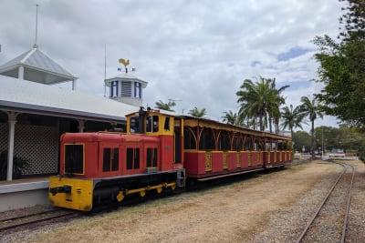 Ballyhooley Steam Railway