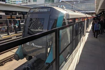 Sydney Metro Opening