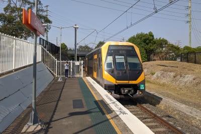 T6 Carlingford line