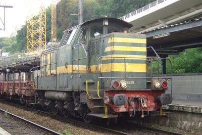 HLR 82 / Série 82