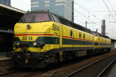 HLD 55 / Série 55