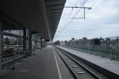 Gent-Sint-Pieters