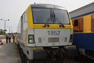 HLE 18 / Série 18 (Siemens)