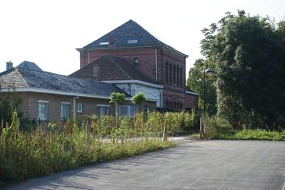 Spoorlijn 65: Kezelbergroute
