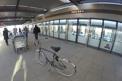 Københavns Lufthavn Kastrup