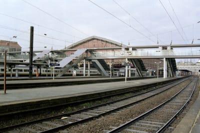 Lille-Flandres