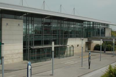 Calais-Fréthun