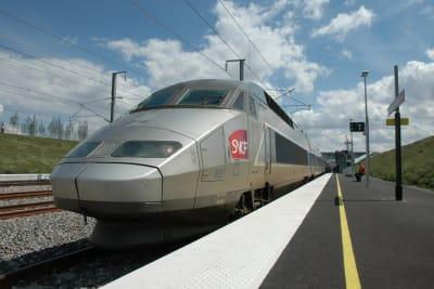 TGV Réseau