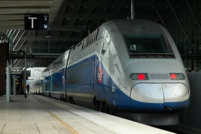 TGV Duplex