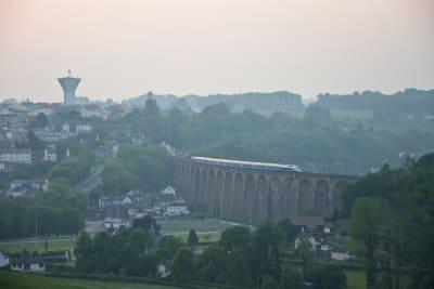 Rouen viaducts