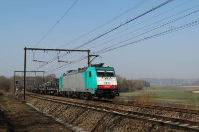 HLE 28 / Série 28 (Bombardier)
