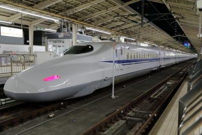 N700 series Shinkansen