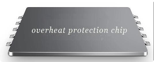 overheat protection chip