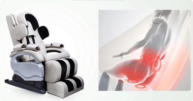 back massage chair,full body massager chair