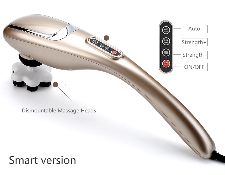 Percussion massager