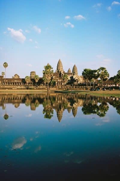 Bucket List Destination Angkor Wat