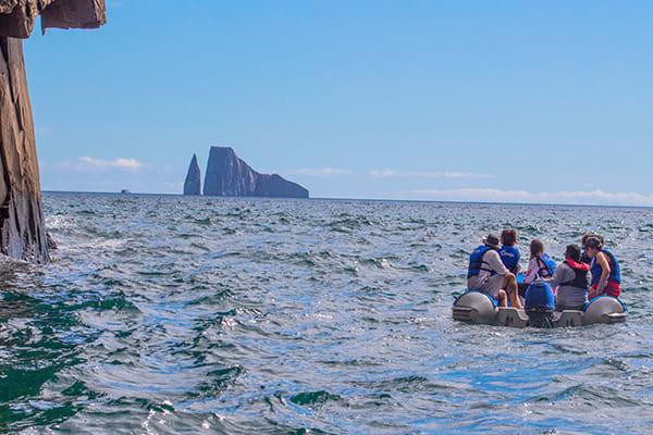 Galapagos panga ride ecuador