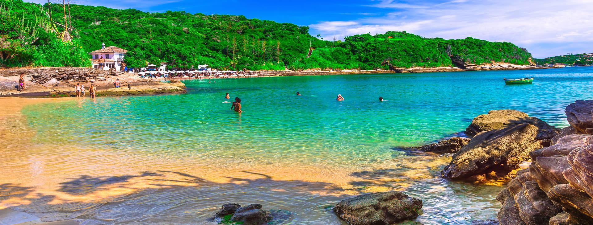 Buzios Beach