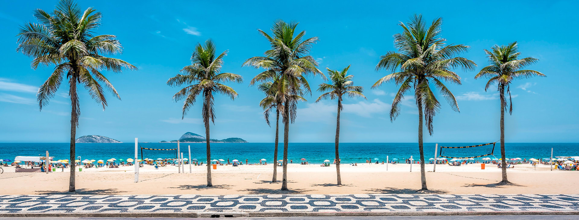 Palms Ipanema Beach