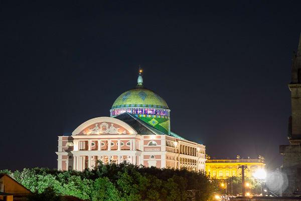 Manaus Operahouse