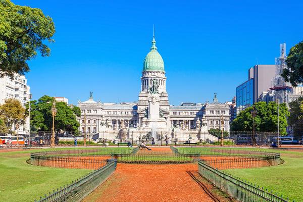 Argentina Iconic Architecture