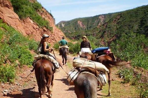 Horseback Riding Adventure Salta