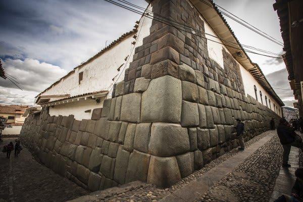San Blas Cusco Corner