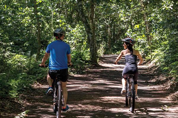 Excursion Iguazu Bike Ride