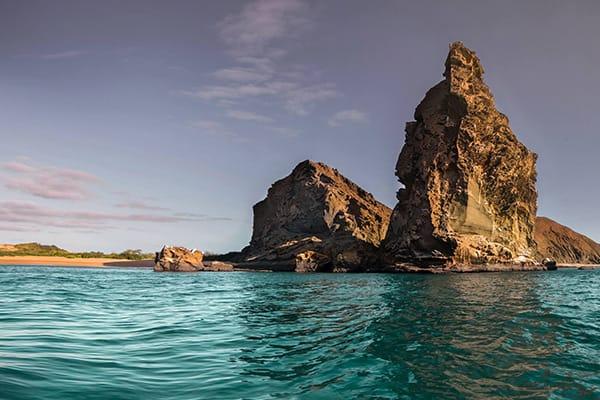 Excursions Darwin Bay Galapagos