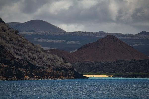 Galapagos Highlands