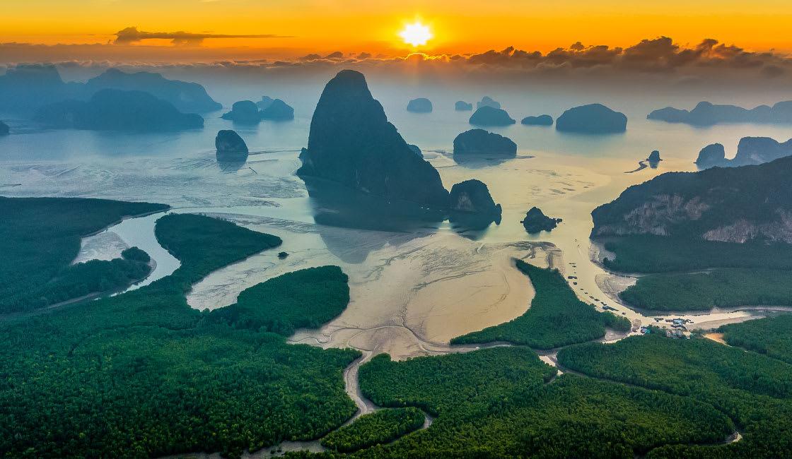 Phang-Na-Bay